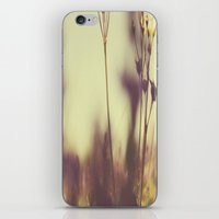 For,  iPhone & iPod Skin