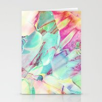 Delicate Passion 3 - For… Stationery Cards