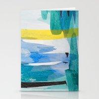 Blue Bayou  Stationery Cards