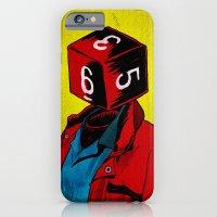 D6 iPhone 6 Slim Case