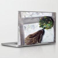 rabbit Laptop & iPad Skins featuring rabbit by osu.busu