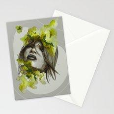 Eva by carographic, Carolyn Mielke Stationery Cards