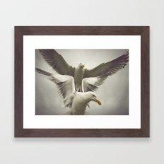 June 17th Framed Art Print