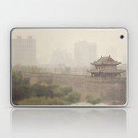 Xi'an Laptop & iPad Skin