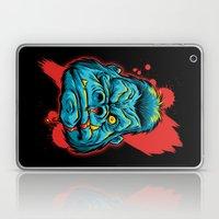 GRRRILLA Laptop & iPad Skin