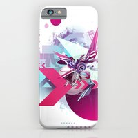 iPhone & iPod Case featuring ice14 by Andre Villanueva