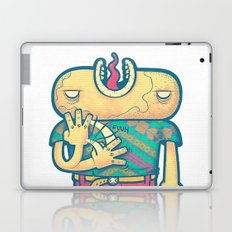 brain free Laptop & iPad Skin