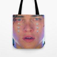 :'( Tote Bag