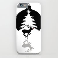 Christmas iPhone 6 Slim Case