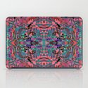 Laced iPad Case