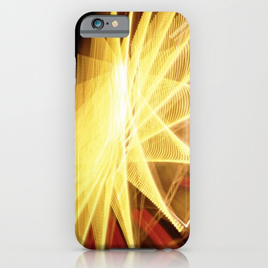 Filament Star iPhone & iPod Case