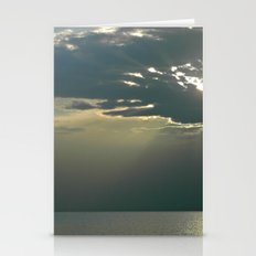 The Hand of God Stationery Cards