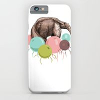 iPhone & iPod Case featuring natural series - anteater by antoniopiedade