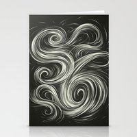 Smoke6 Stationery Cards