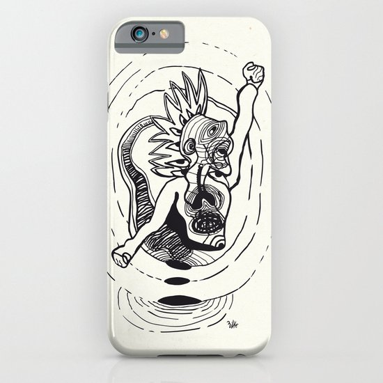 Revolution! iPhone & iPod Case