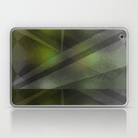 Emerald Monolith Laptop & iPad Skin