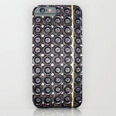 Wine iPhone 6 Slim Case