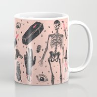 Whole Lotta Horror Mug