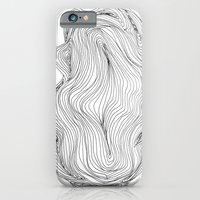 iPhone & iPod Case featuring Waves by Maggie Dylan