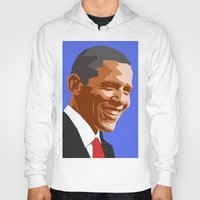 Barack 2 Hoody