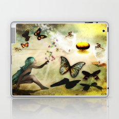 Celebration  of Life Laptop & iPad Skin