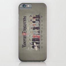 Vampire (D)Evolution Slim Case iPhone 6s