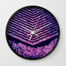 Labyrinth 3 Wall Clock