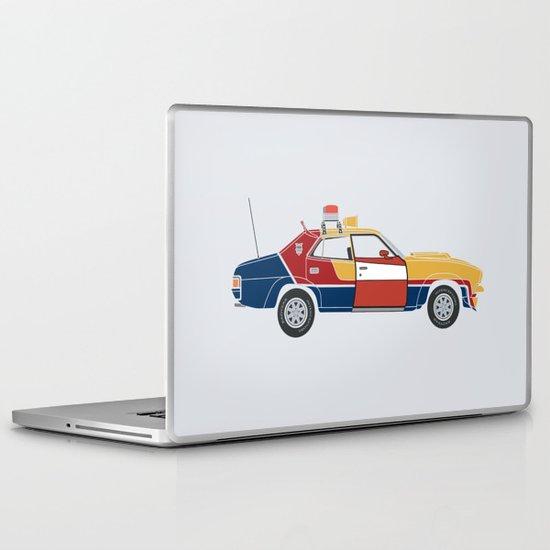 Mad Max RockaStarsky Laptop & iPad Skin