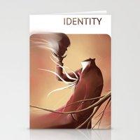 Identity Stationery Cards
