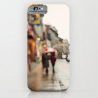 April Showers  iPhone 6 Slim Case