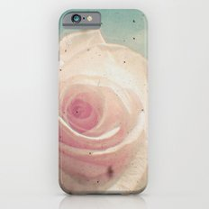 A Rose by Any Other Name iPhone 6 Slim Case