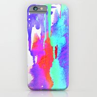 iPhone & iPod Case featuring Midnight by Holly Sharpe