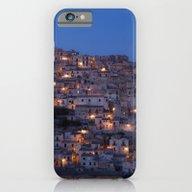 Blue Hour iPhone 6 Slim Case