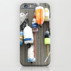 Snowy Buoy iPhone 6 Slim Case