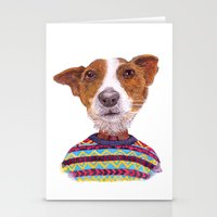 Alvin Stationery Cards