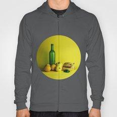 Lemon Lime - Still Life Hoody