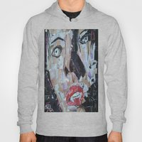 THE DEATH DEALER , SELENE Hoody