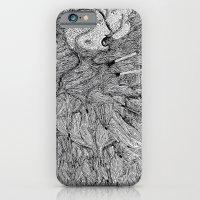 Nervous  iPhone 6 Slim Case