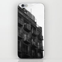 Isolation iPhone & iPod Skin