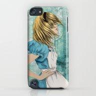 Alice iPod touch Slim Case