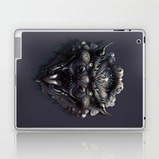 Foo Lion Dog Mask Laptop & iPad Skin