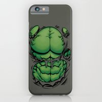 The Green Giant iPhone 6 Slim Case