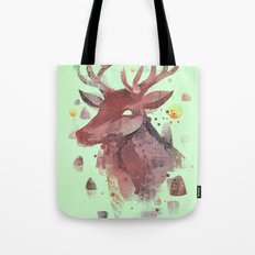 ▲Verspectivo #1 Tote Bag