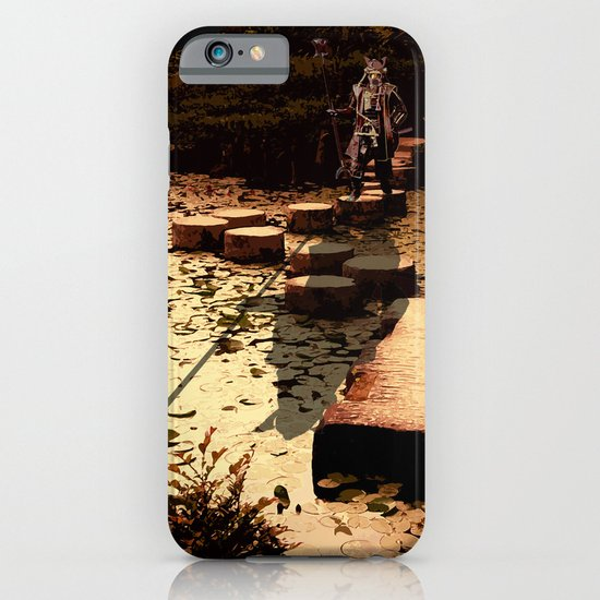 Hibakusha iPhone & iPod Case