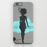 Kulture Couture iPhone 6 Slim Case