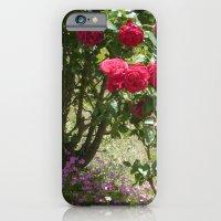 A secret garden iPhone 6 Slim Case