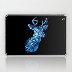 Аmazing deer head Laptop & iPad Skin