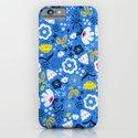 Fresh Flora iPhone & iPod Case