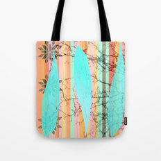 House Party Tote Bag