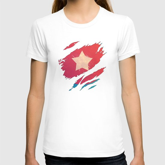 The First Avenger T-shirt